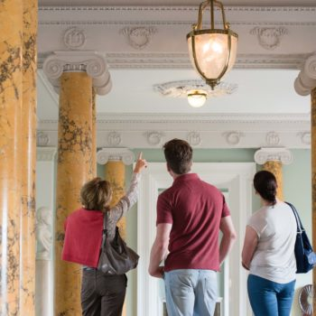 Tourism Day at Fota House – Friday 17th April