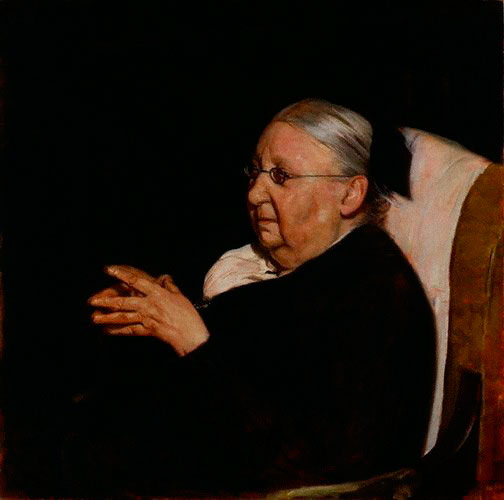 gertrude-jekyll-portrait-by-sir-william-nicholson
