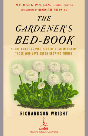 Gardners Bed Book