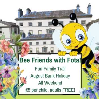 Bee Friends with Fota