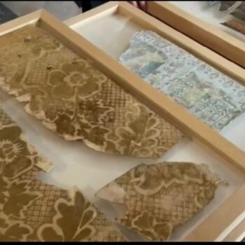Patterns of History – Wallpaper Exhibition at Fota House